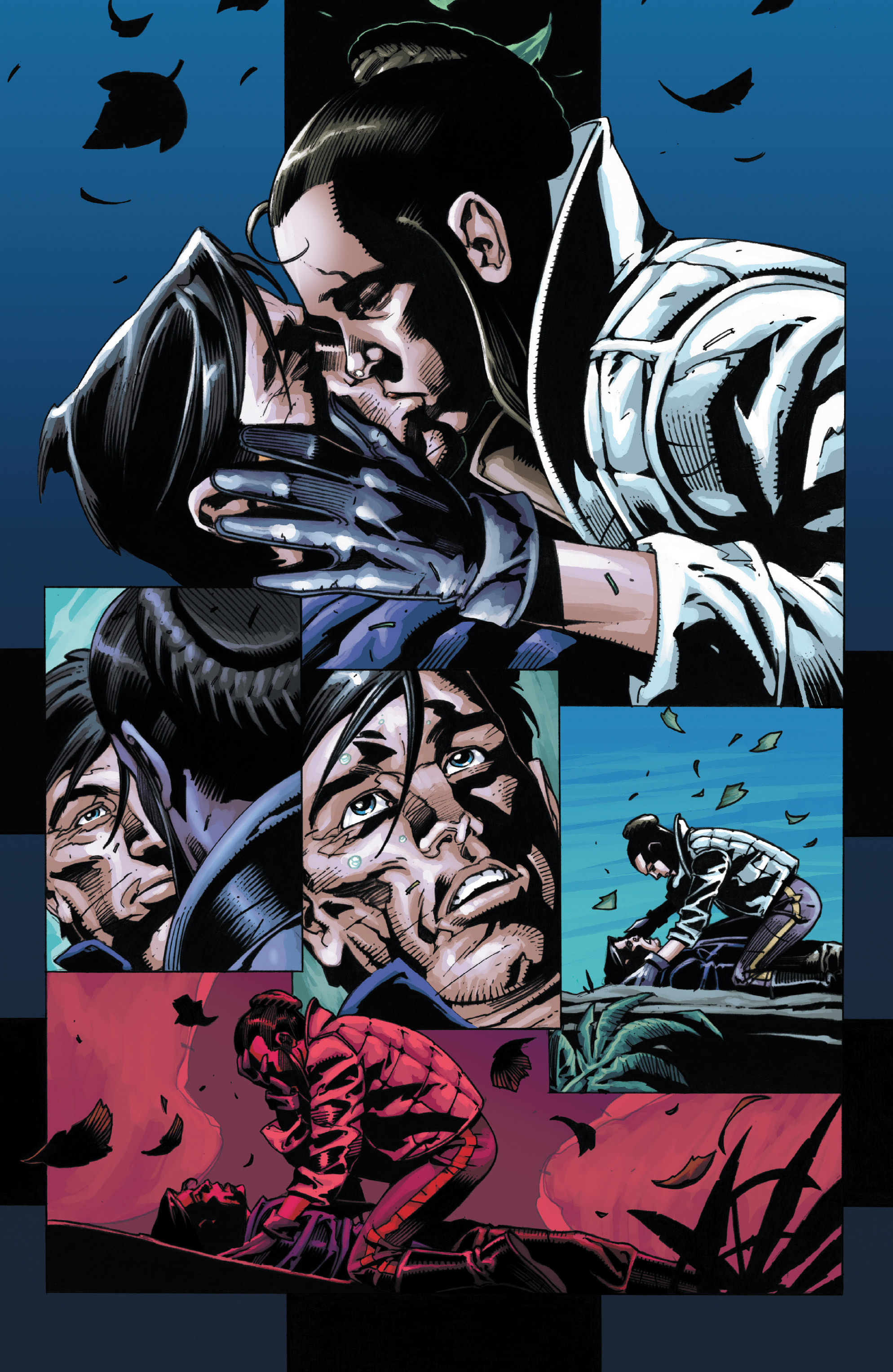 Read online Star Wars Omnibus comic -  Issue # Vol. 17 - 279