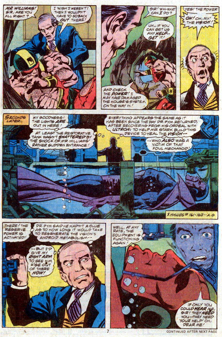 The Avengers (1963) 165 Page 5