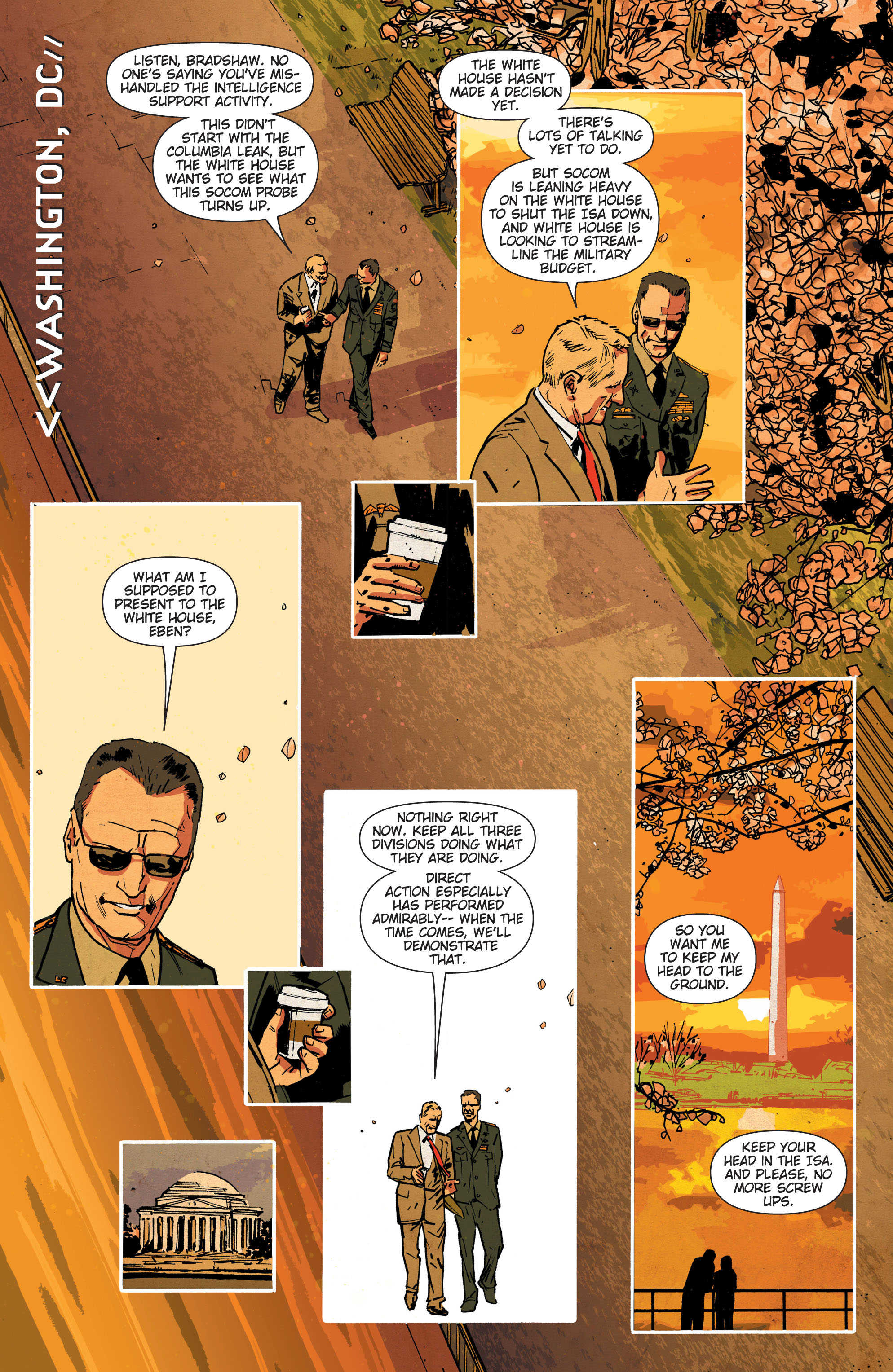 Read online The Activity comic -  Issue #5 - 3