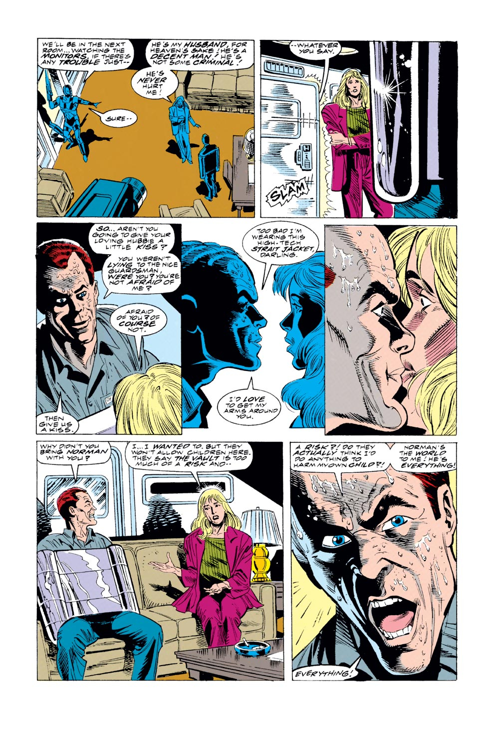The Amazing Spider-Man (1963) 369 Page 18