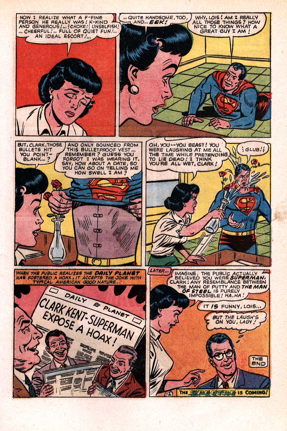 Action Comics (1938) 331 Page 13
