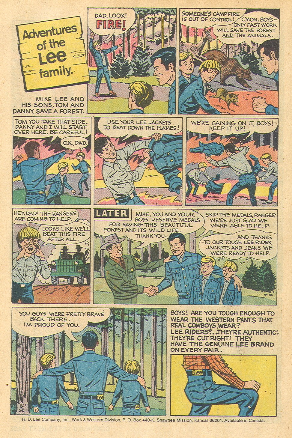 Read online Sgt. Fury comic -  Issue #95 - 6