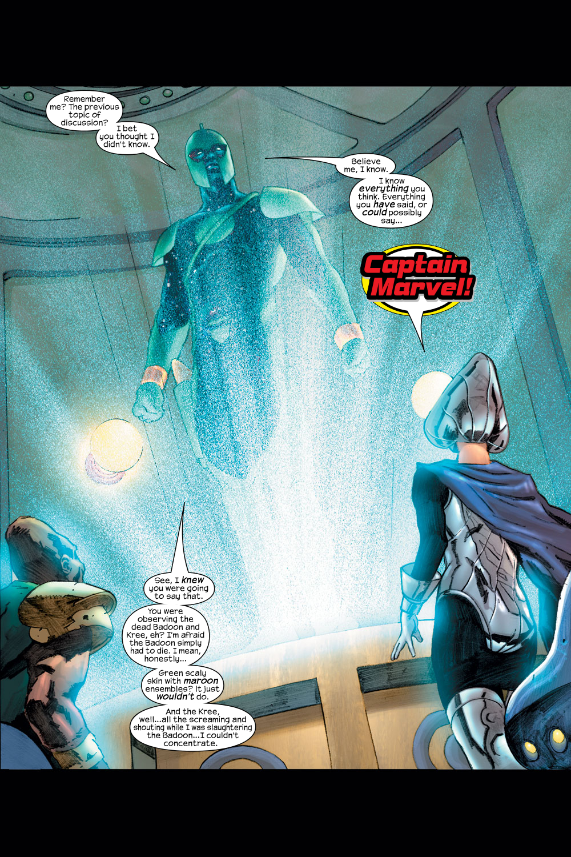 Captain Marvel (2002) Issue #15 #15 - English 7