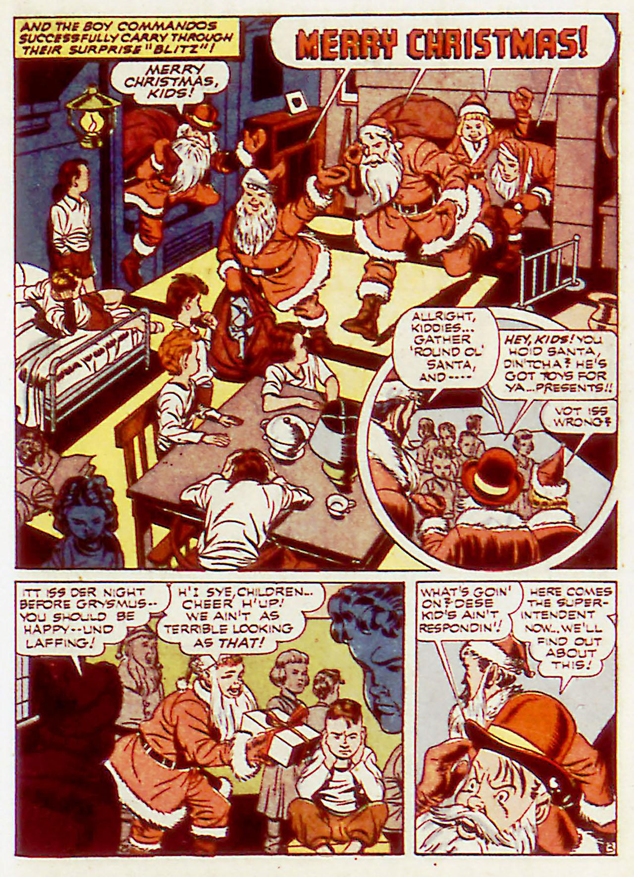 Read online Detective Comics (1937) comic -  Issue #71 - 19