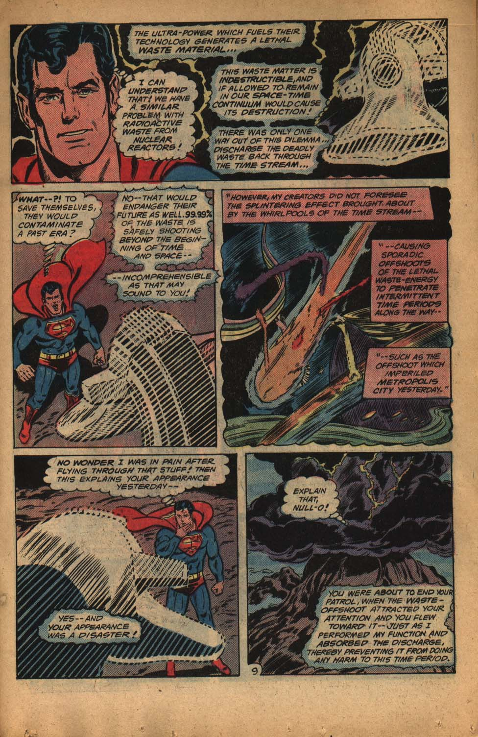 Read online Action Comics (1938) comic -  Issue #503 - 15