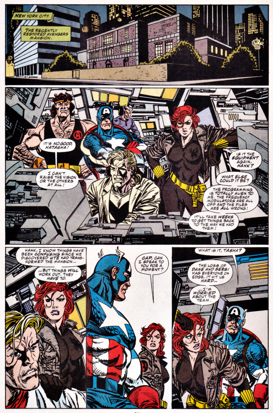 The Avengers (1963) 378 Page 15