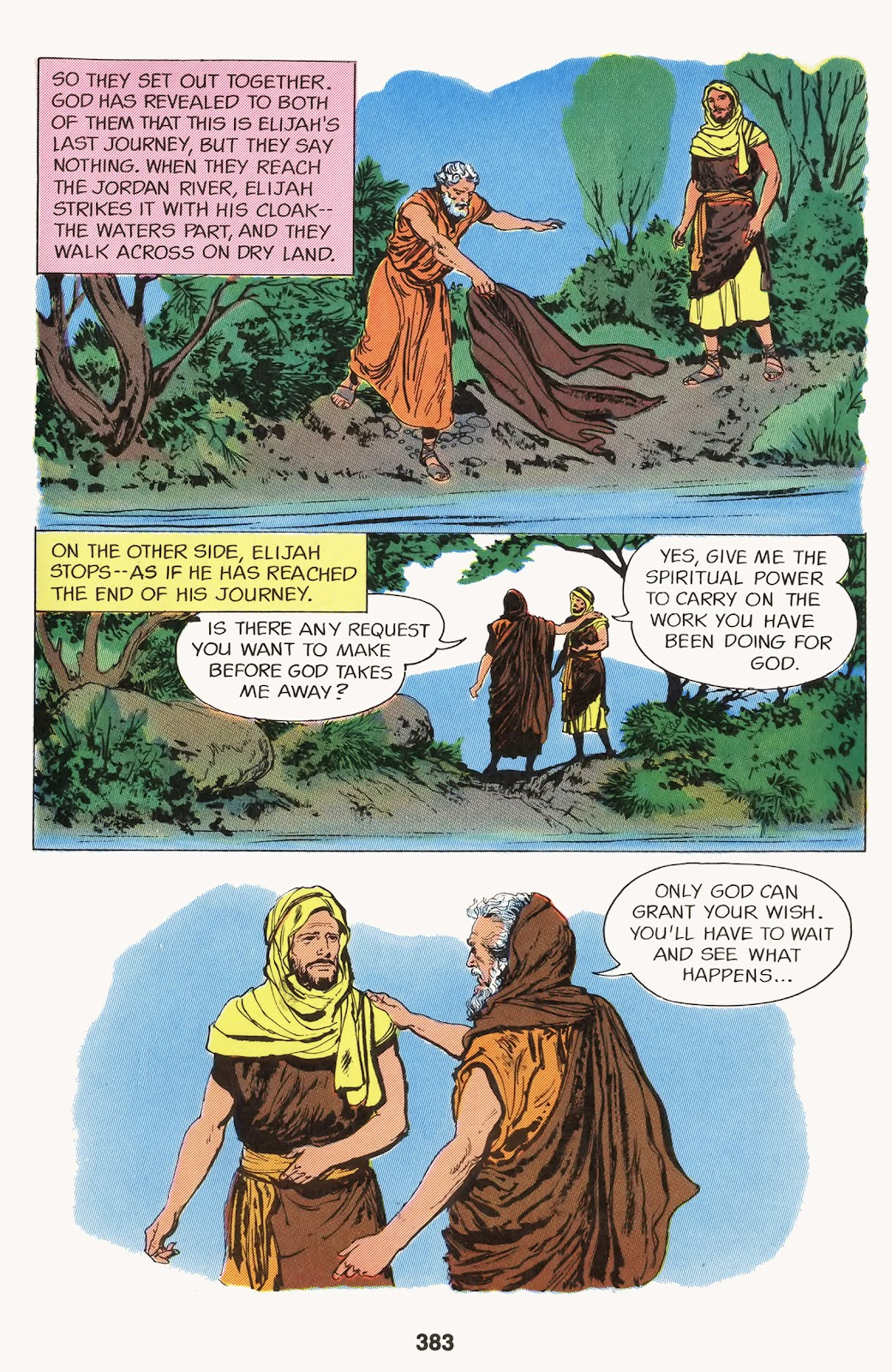 The Picture Bible issue TPB (Part 4) - Page 86