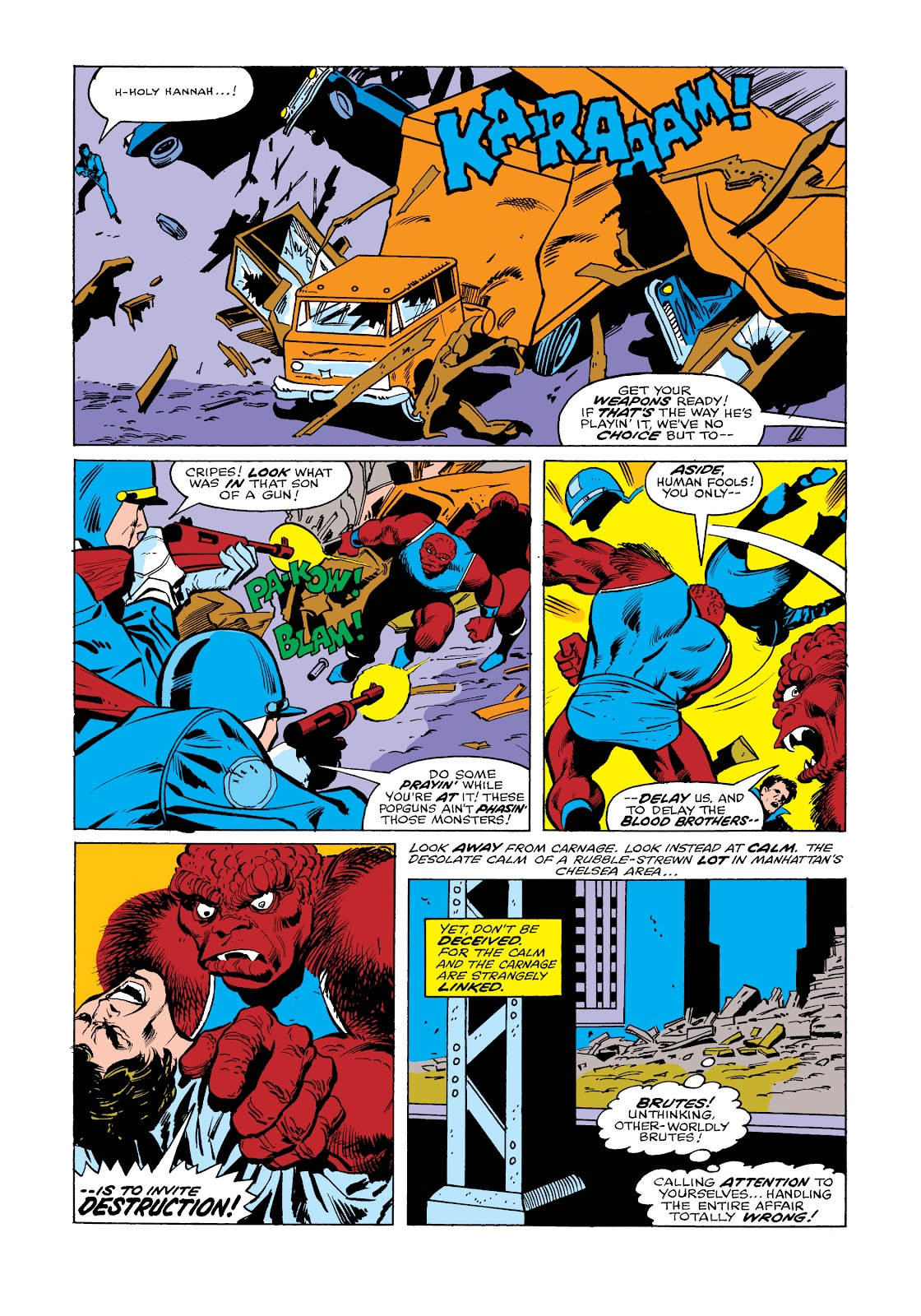 Read online Marvel Masterworks: The Invincible Iron Man comic -  Issue # TPB 11 (Part 2) - 66