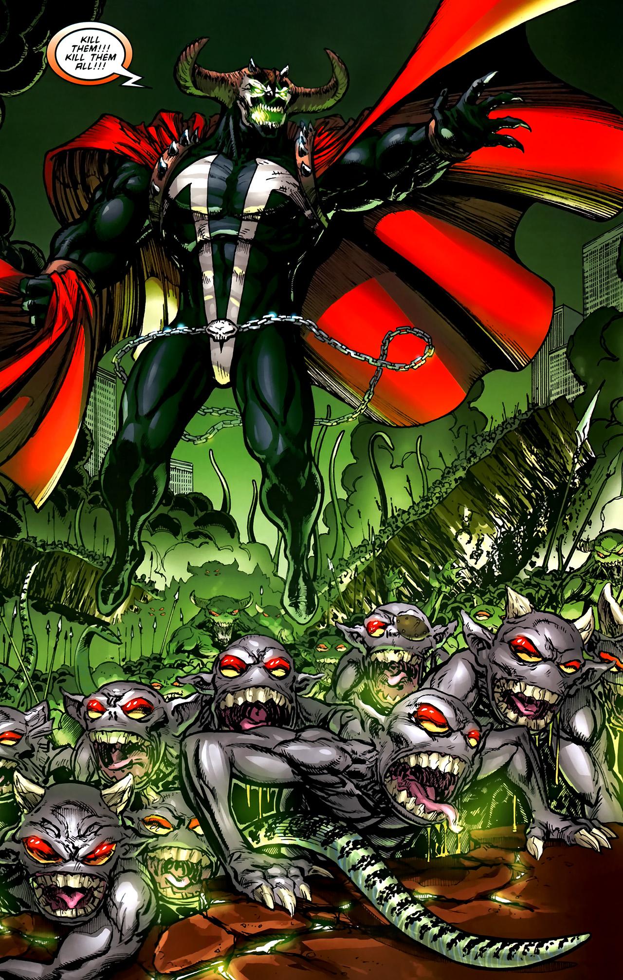 Read online ShadowHawk (2010) comic -  Issue #5 - 13
