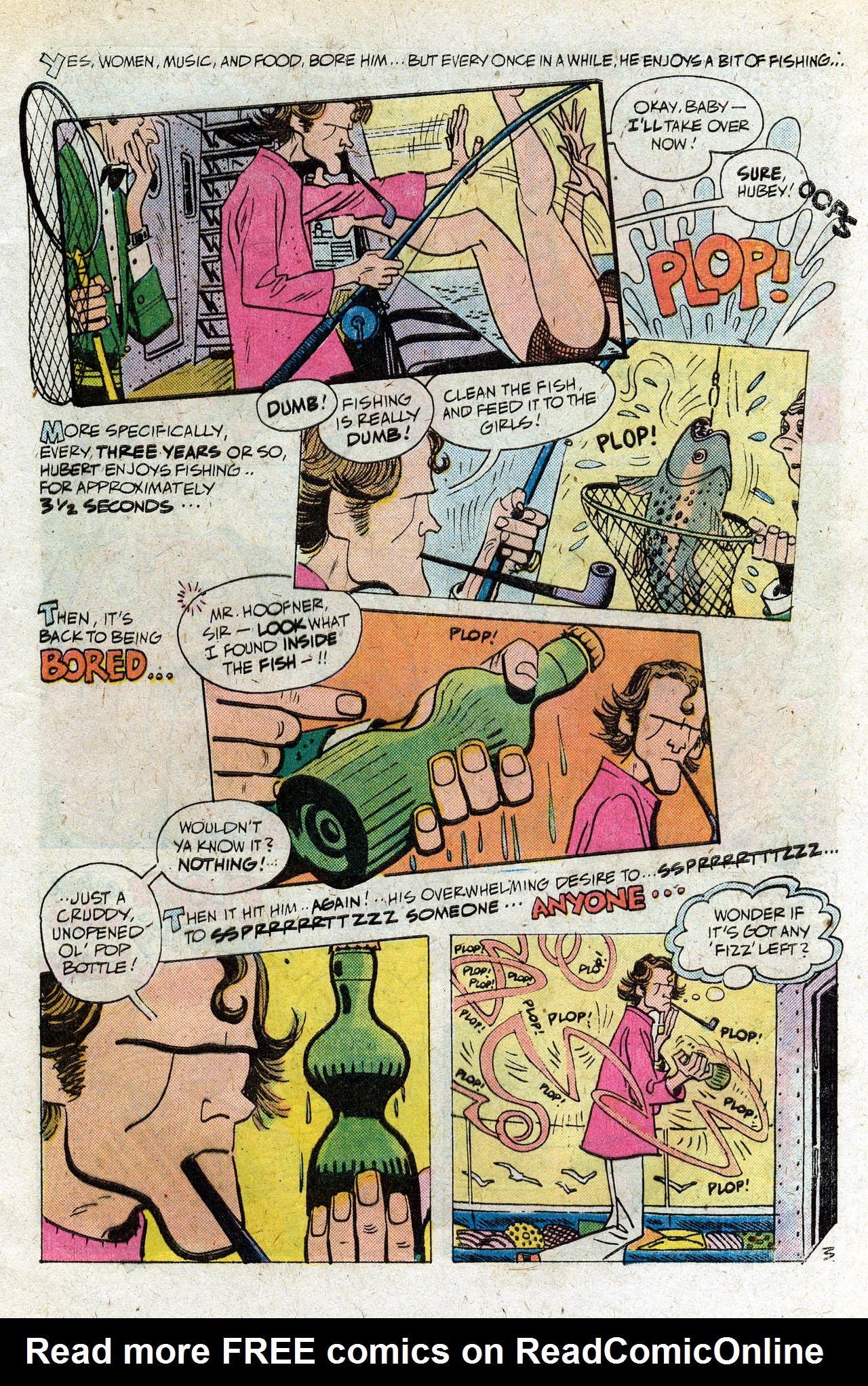 Read online Plop! comic -  Issue #11 - 9