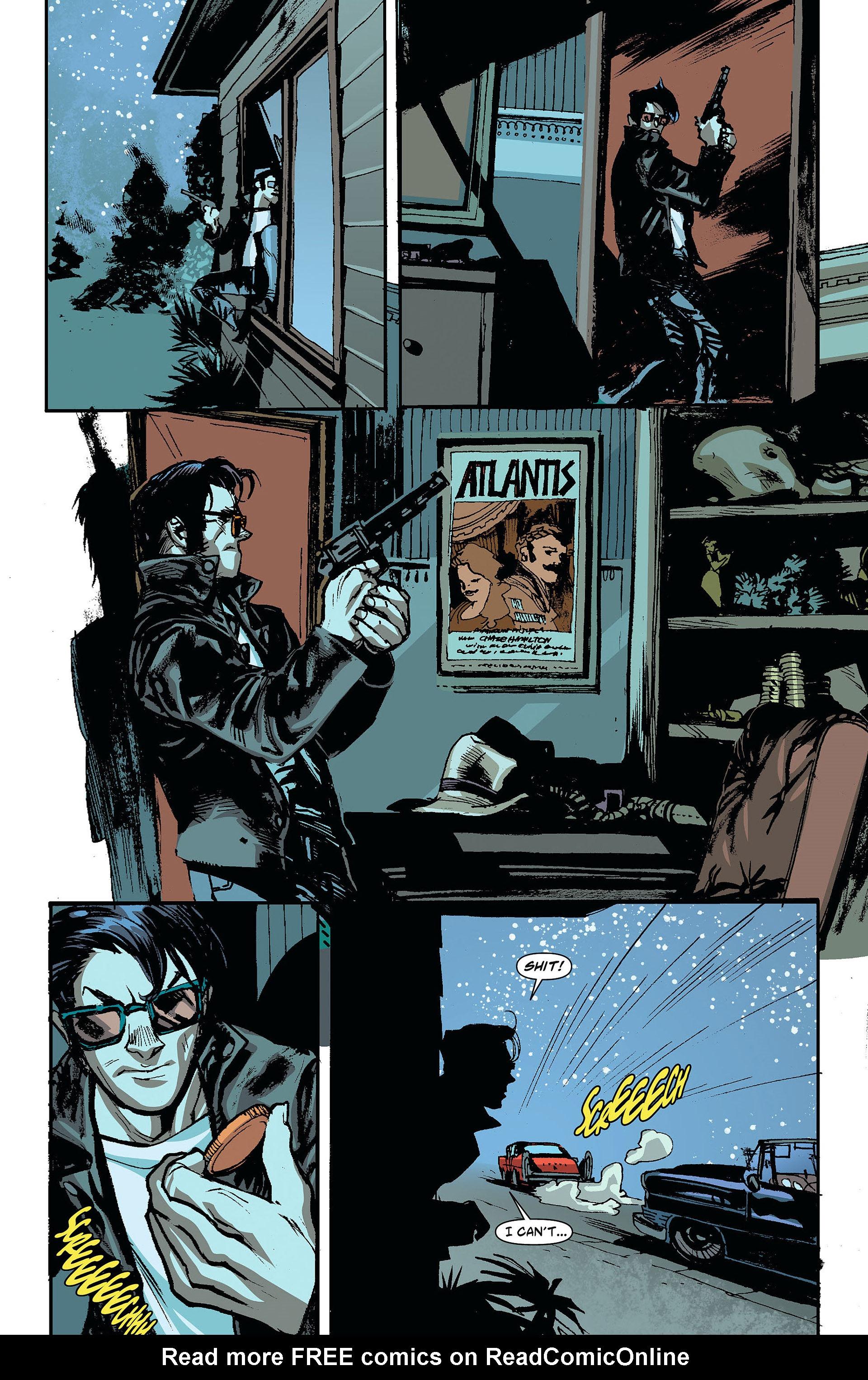 Read online American Vampire comic -  Issue #24 - 10