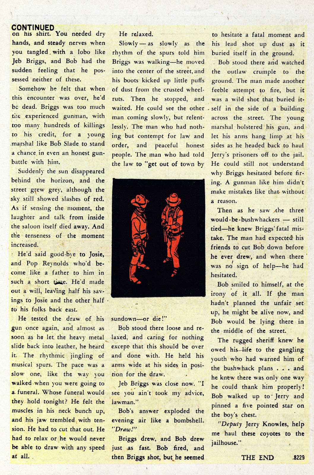 The Rawhide Kid (1955) issue 24 - Page 26