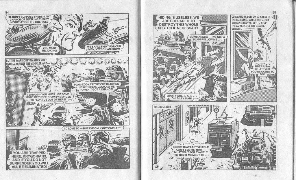 Starblazer issue 194 - Page 28