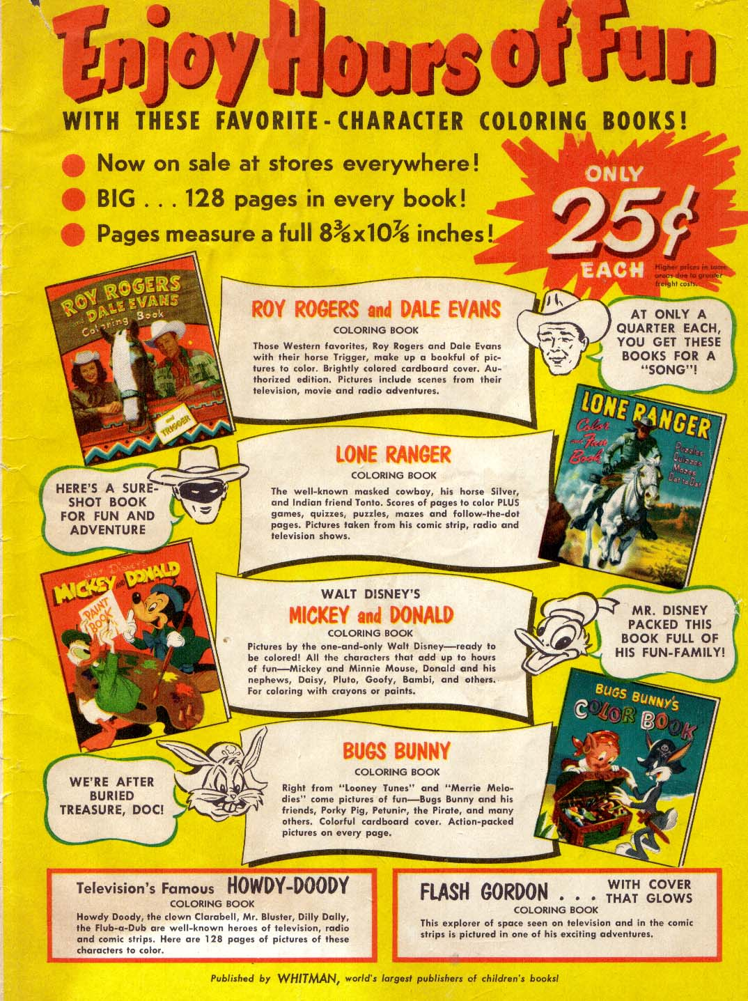 Walt Disney's Comics and Stories issue 146 - Page 51