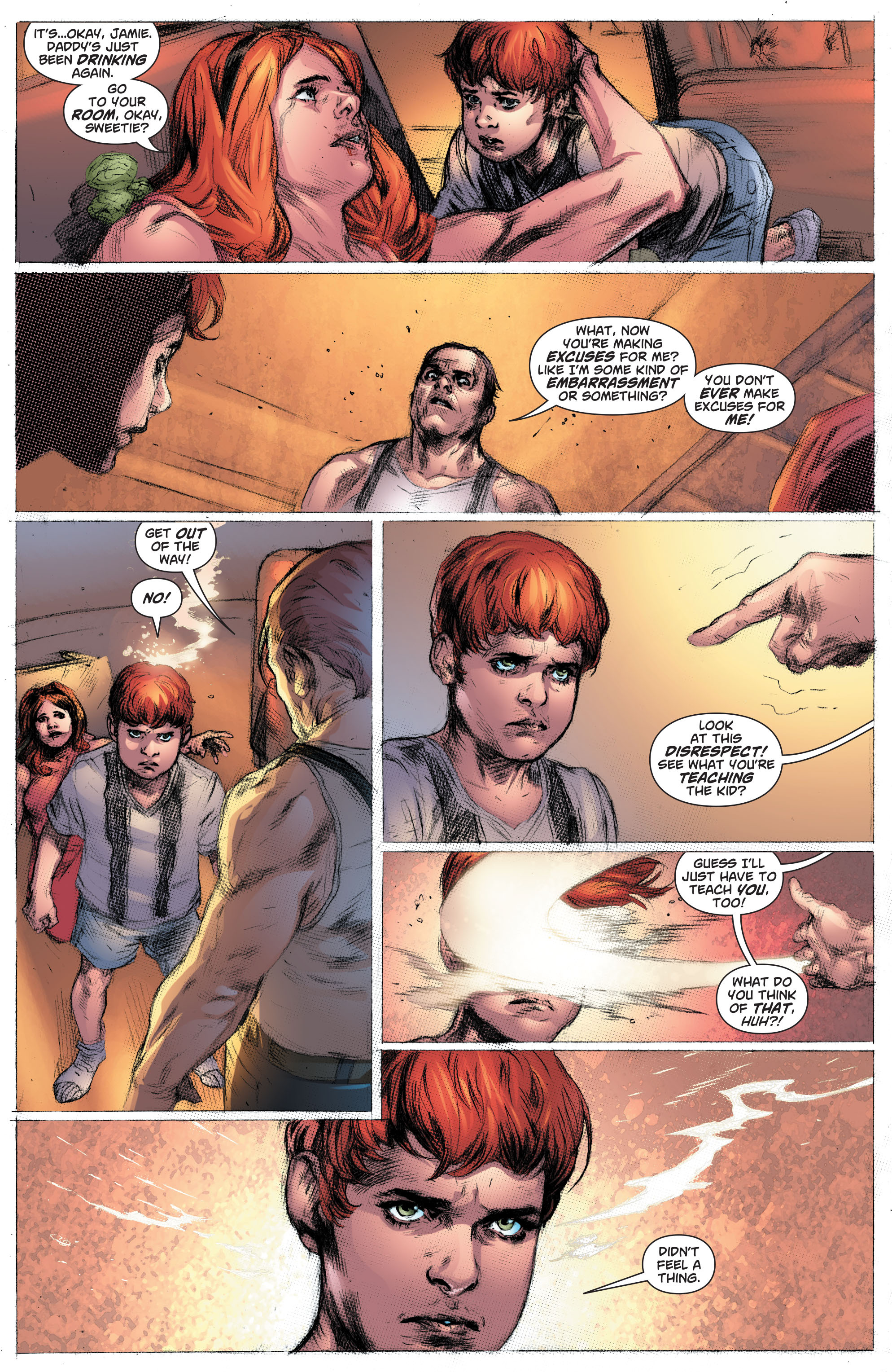 Read online Action Comics: Futures End comic -  Issue #Action Comics: Futures End Full - 9