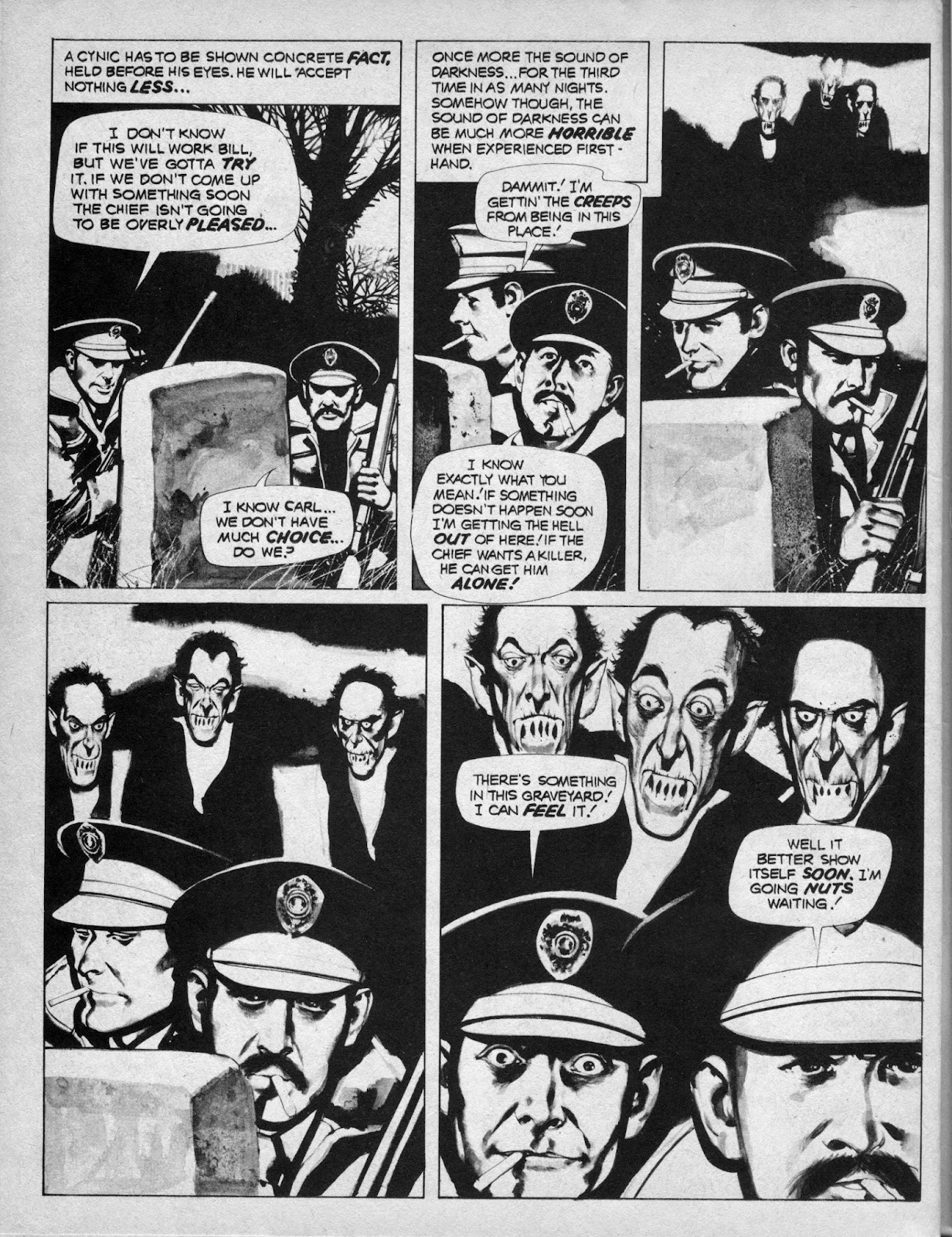 Psycho issue 15 - Page 58