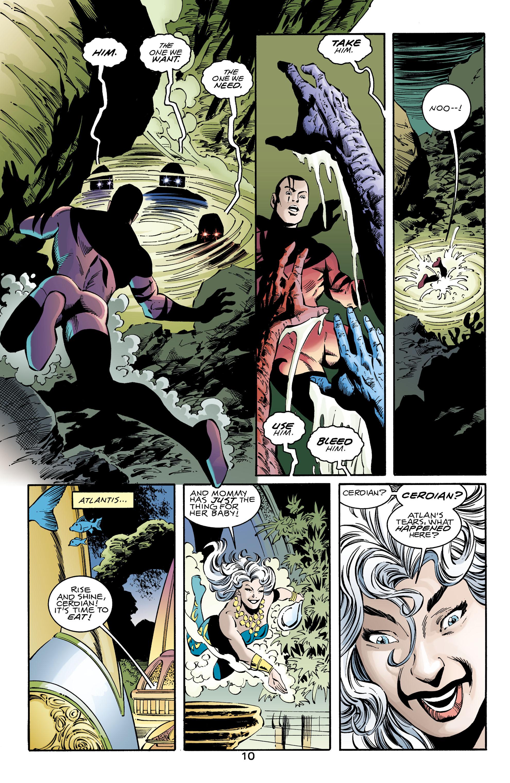Read online Aquaman (1994) comic -  Issue #73 - 10