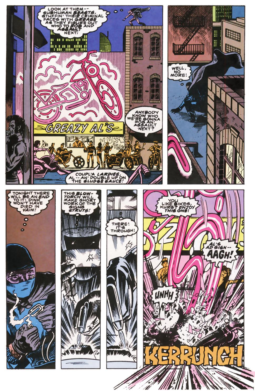 Read online Robocop (1990) comic -  Issue #10 - 9