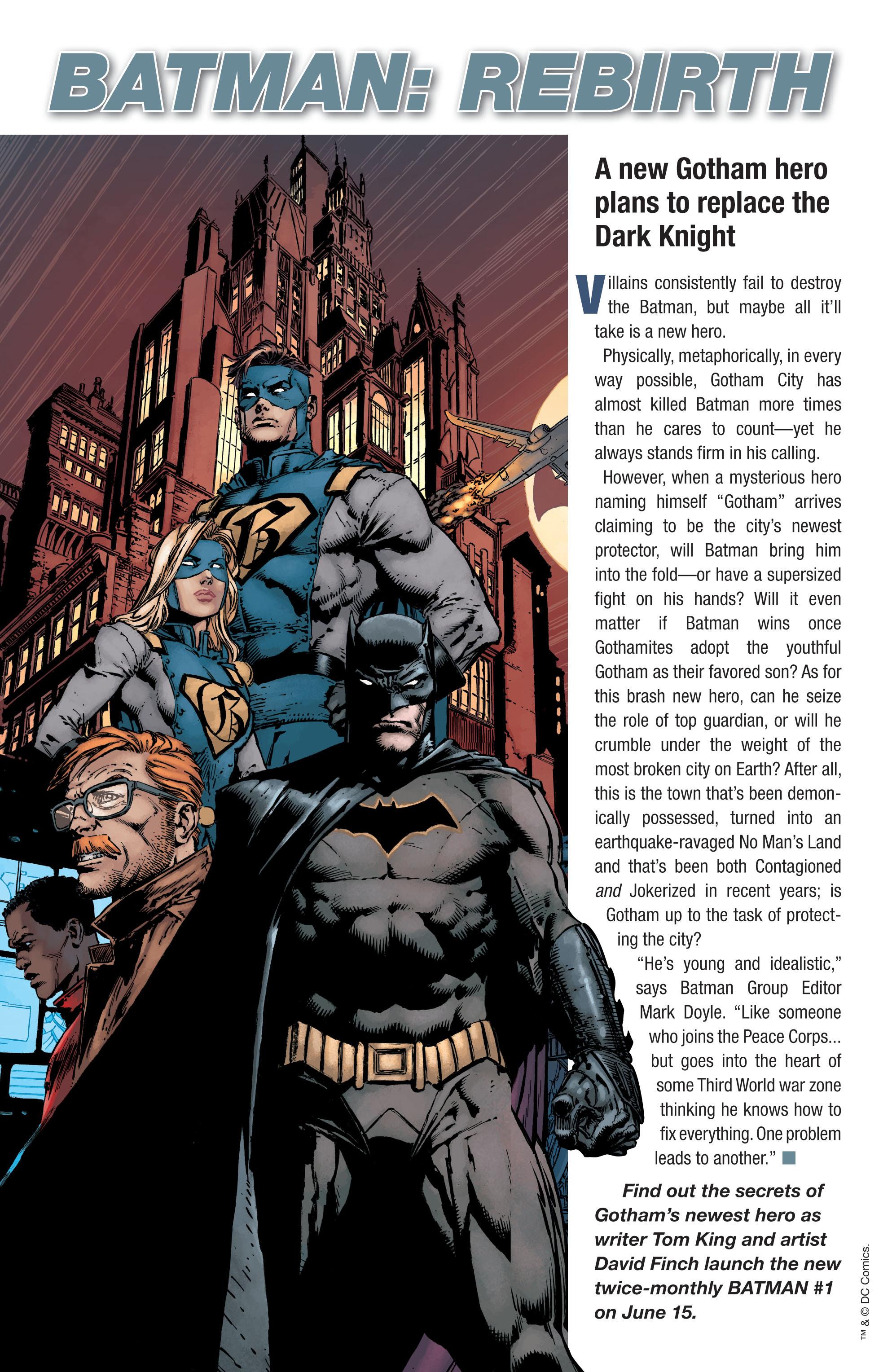 Read online Aquaman (2011) comic -  Issue #52 - 25