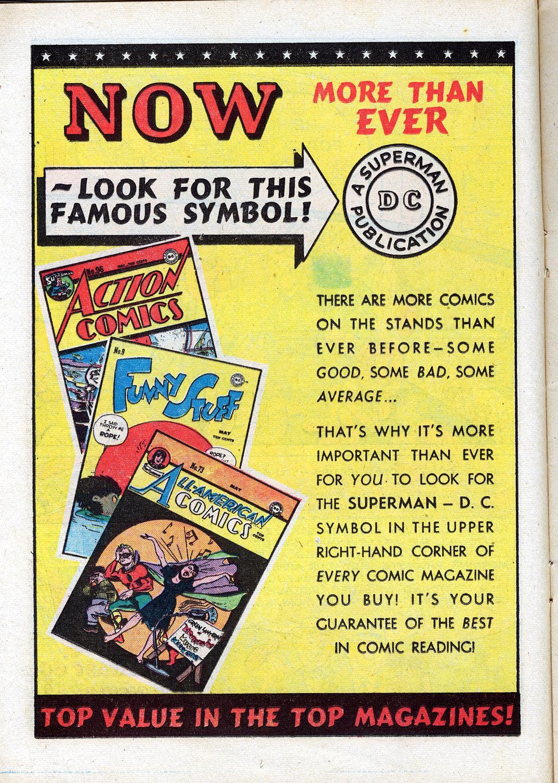 Read online Wonder Woman (1942) comic -  Issue #17 - 18