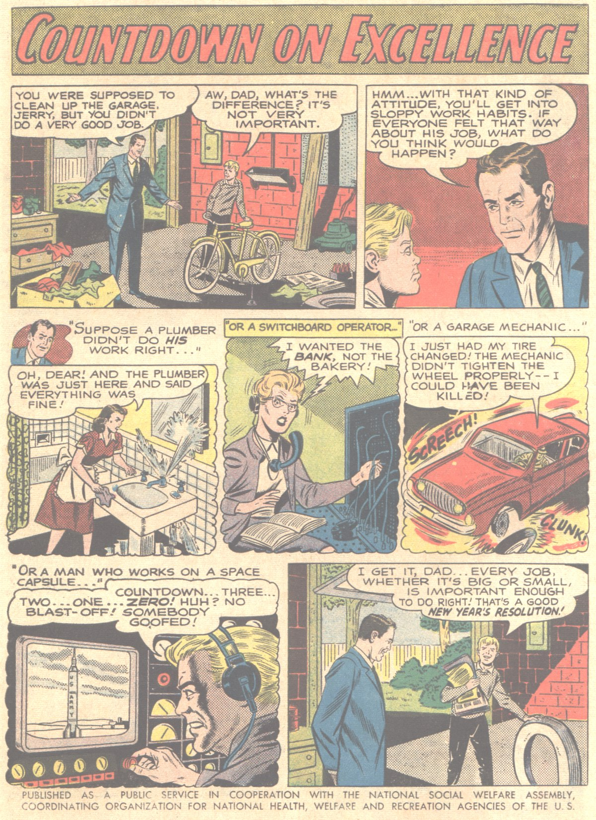 Read online Adventure Comics (1938) comic -  Issue #354 - 30