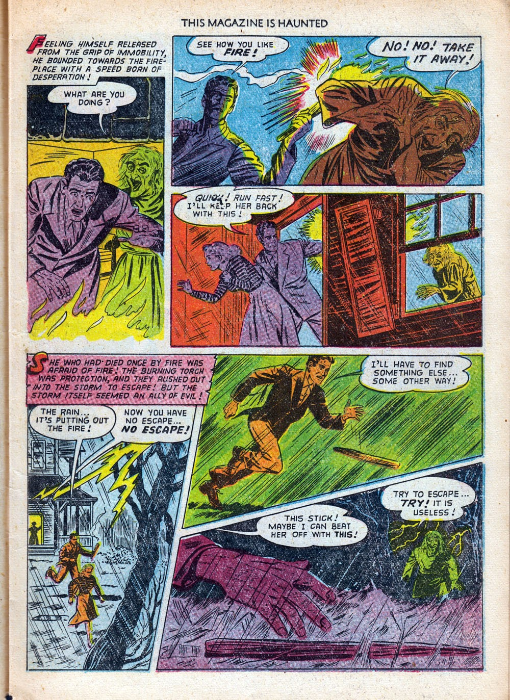 Read online This Magazine Is Haunted comic -  Issue #9 - 11