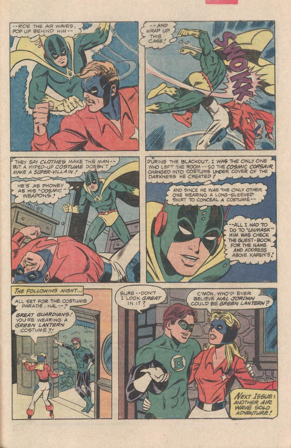 Action Comics (1938) 525 Page 32