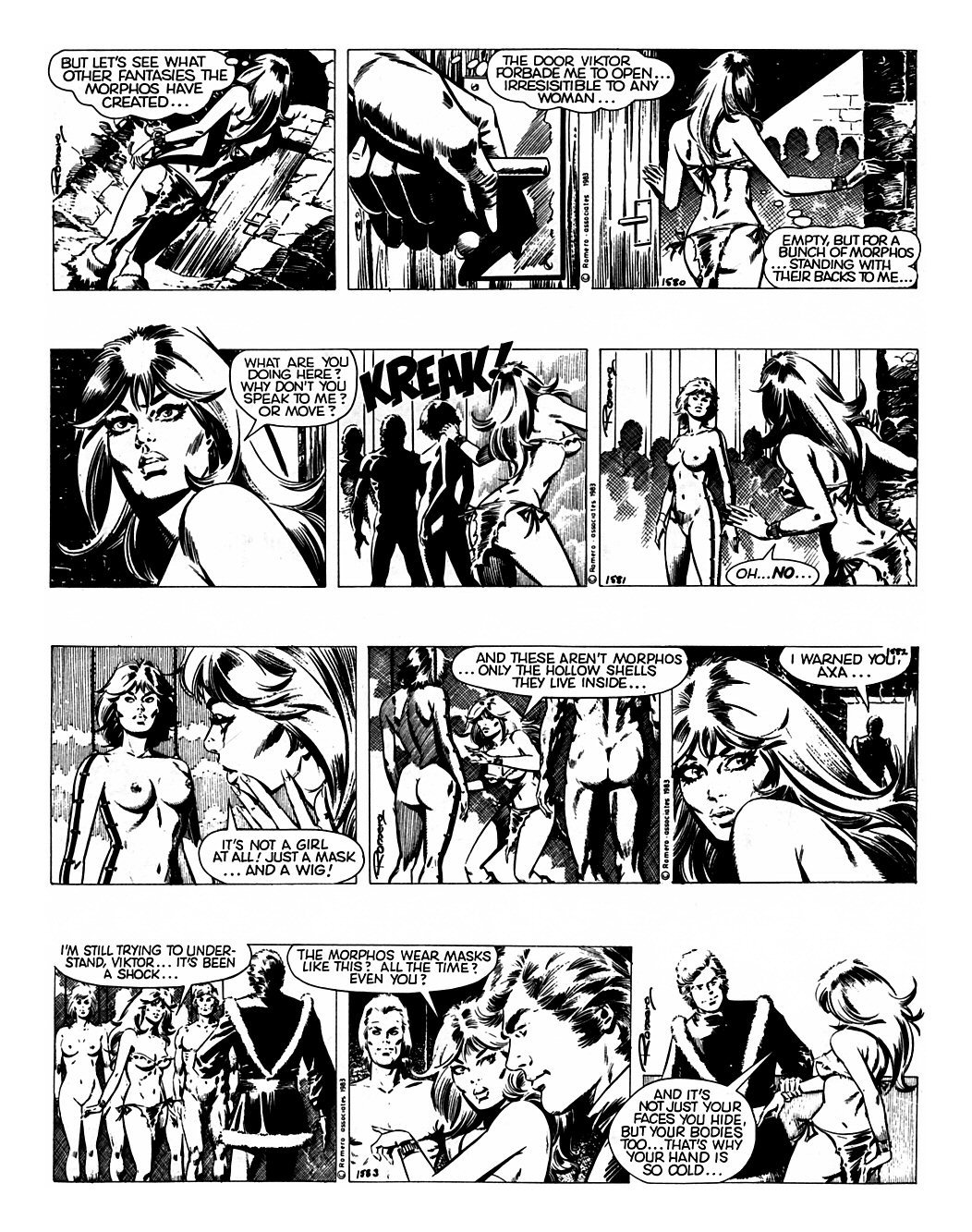 Axa issue 7 - Page 41