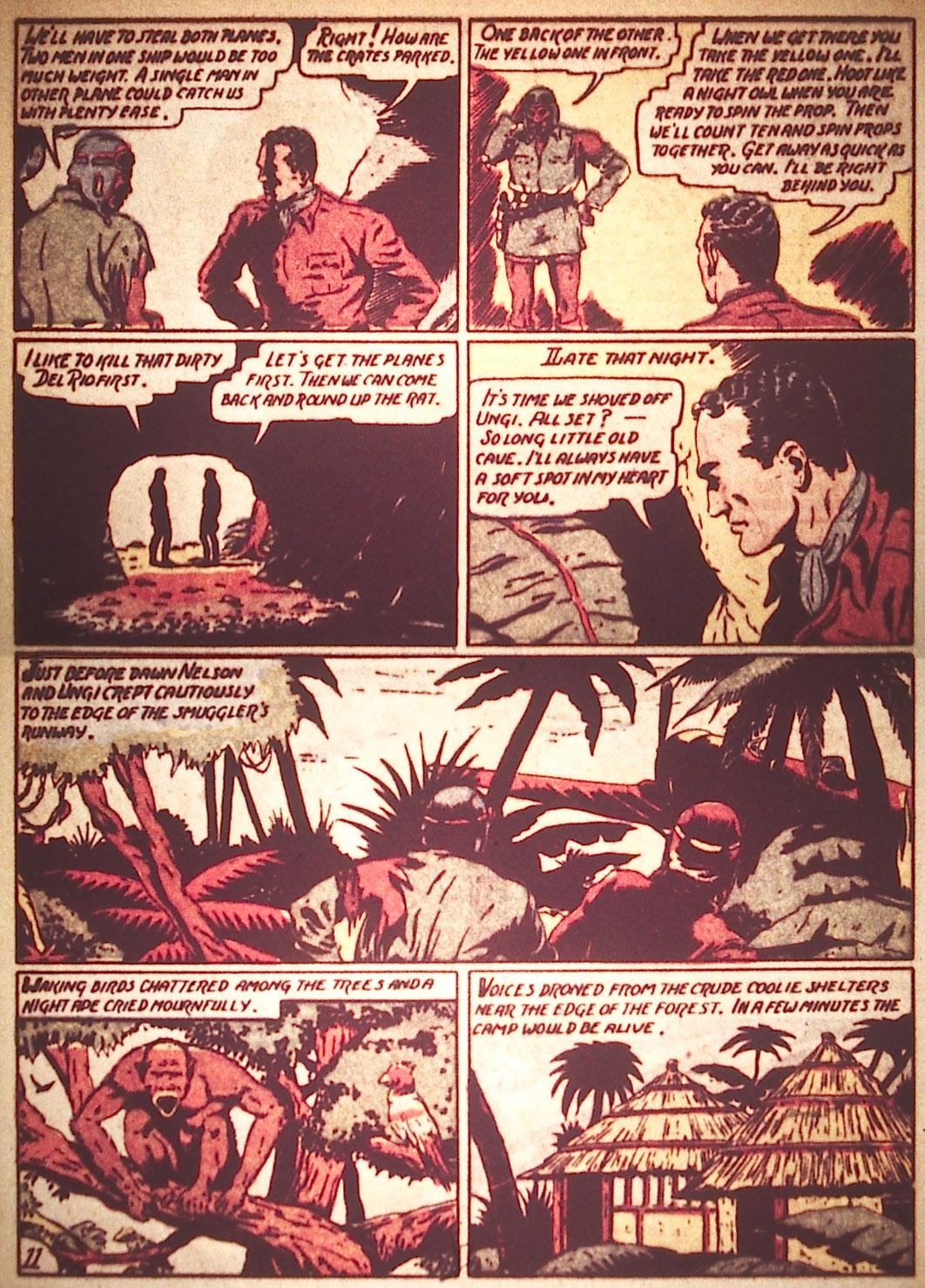 Read online Detective Comics (1937) comic -  Issue #18 - 46