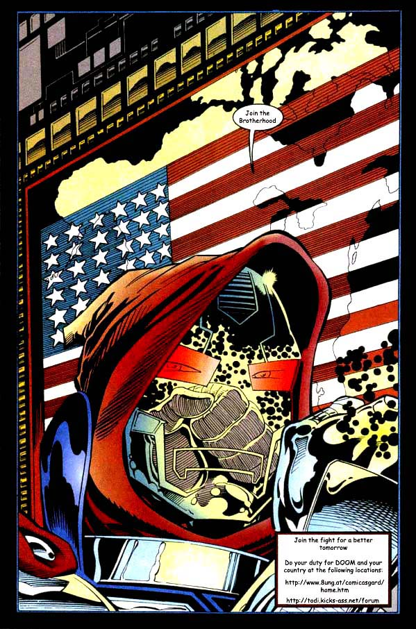 Read online 2099 Unlimited comic -  Issue #9 - 57