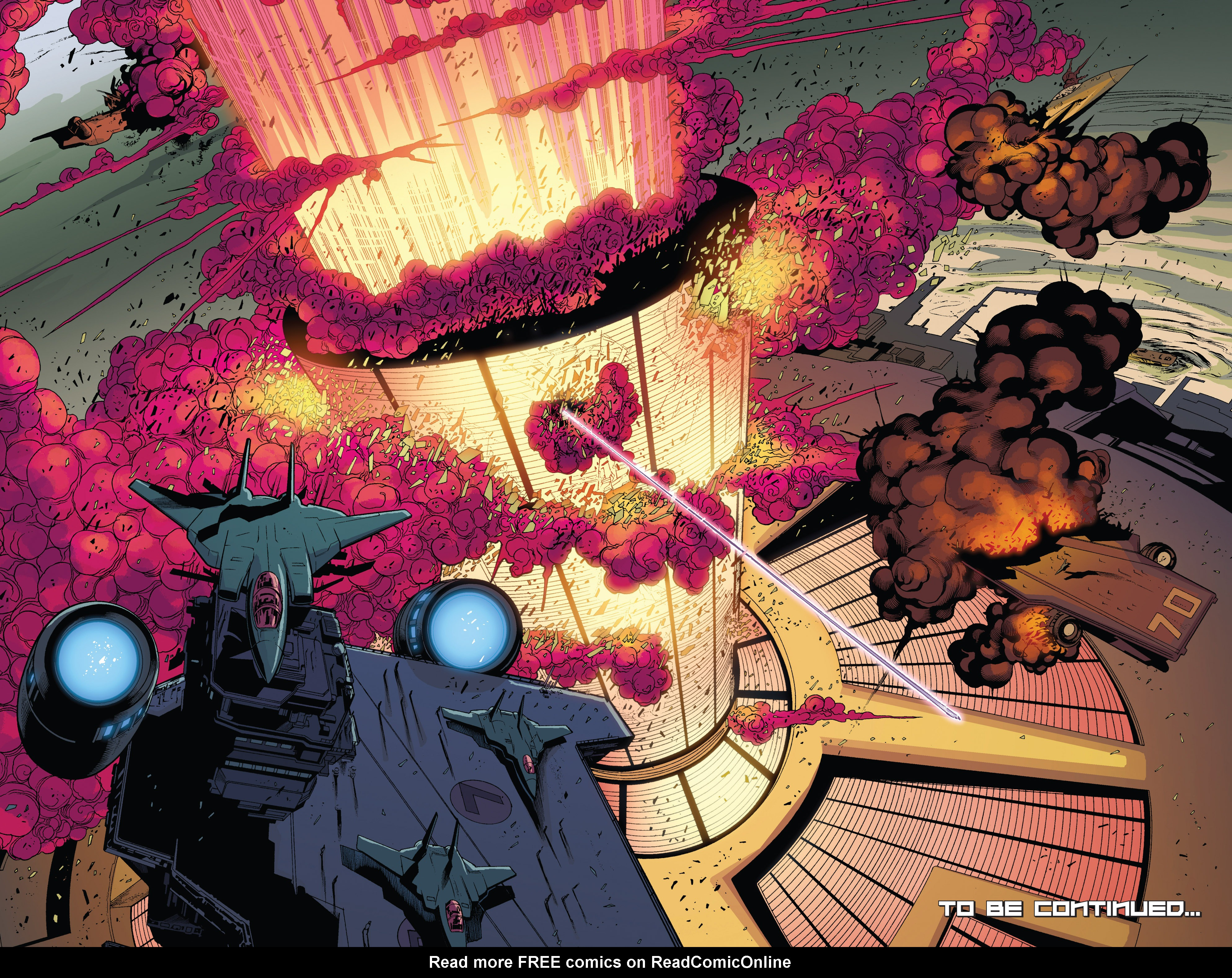 Read online Ultimate Comics Doomsday comic -  Issue # Full - 204