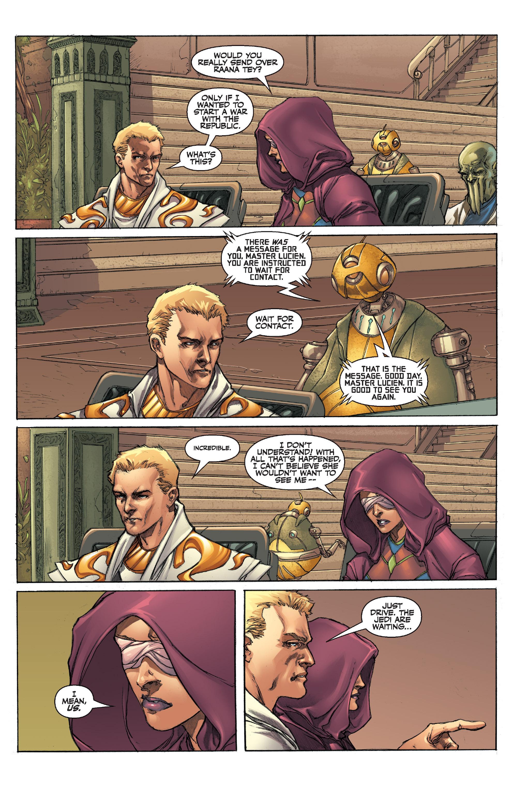 Read online Star Wars Omnibus comic -  Issue # Vol. 29 - 212