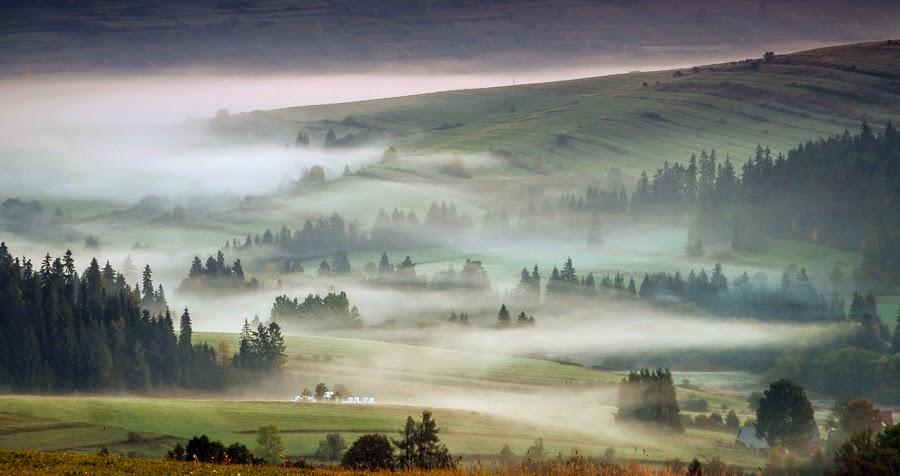 """Tatry i Pieniny - tym razem góry """"na miękko"""" :)"""