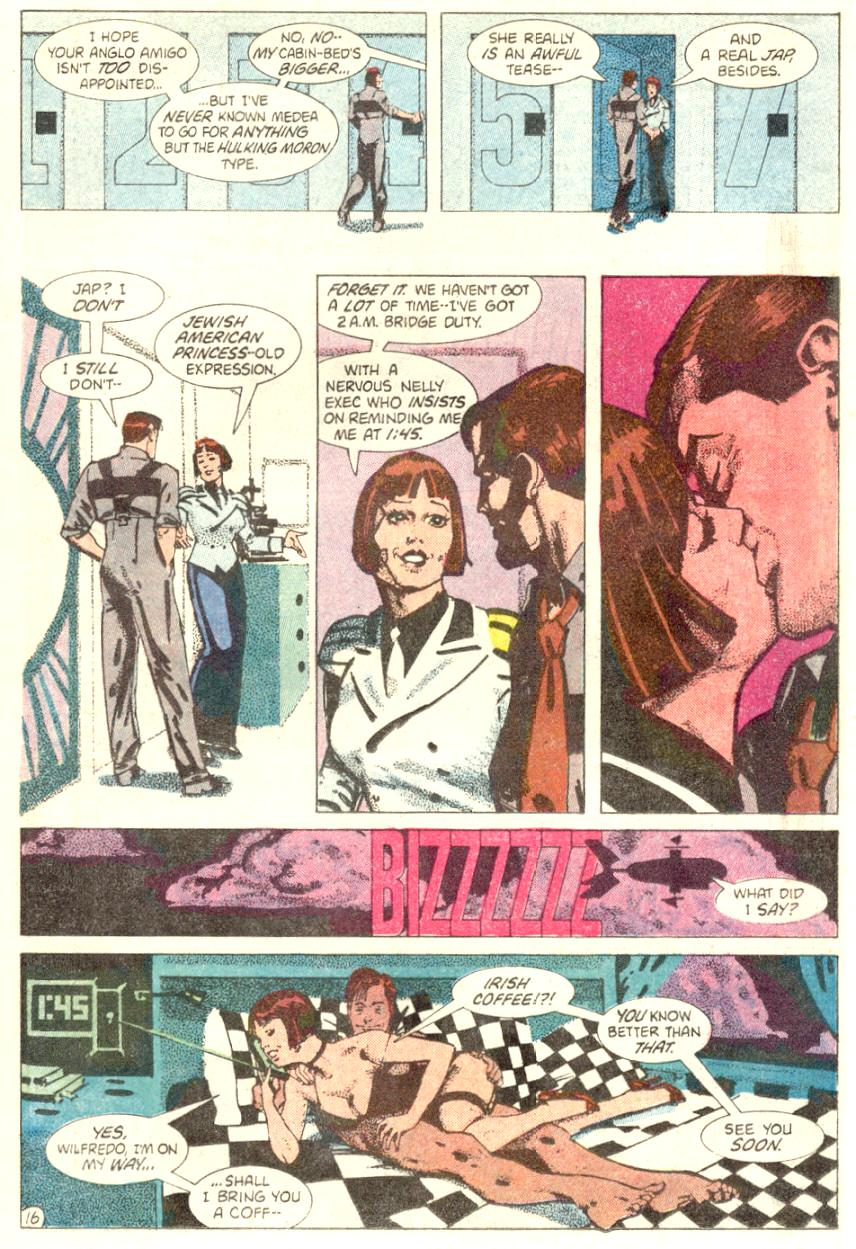 American Flagg! issue 4 - Page 17