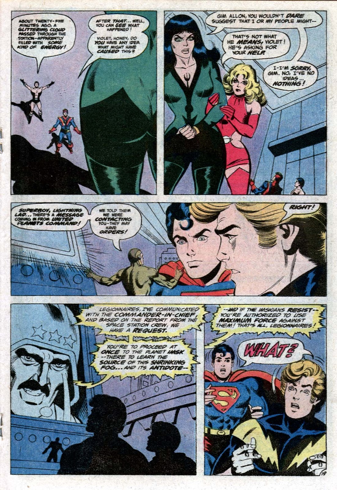 Superboy (1949) issue 232 - Page 20