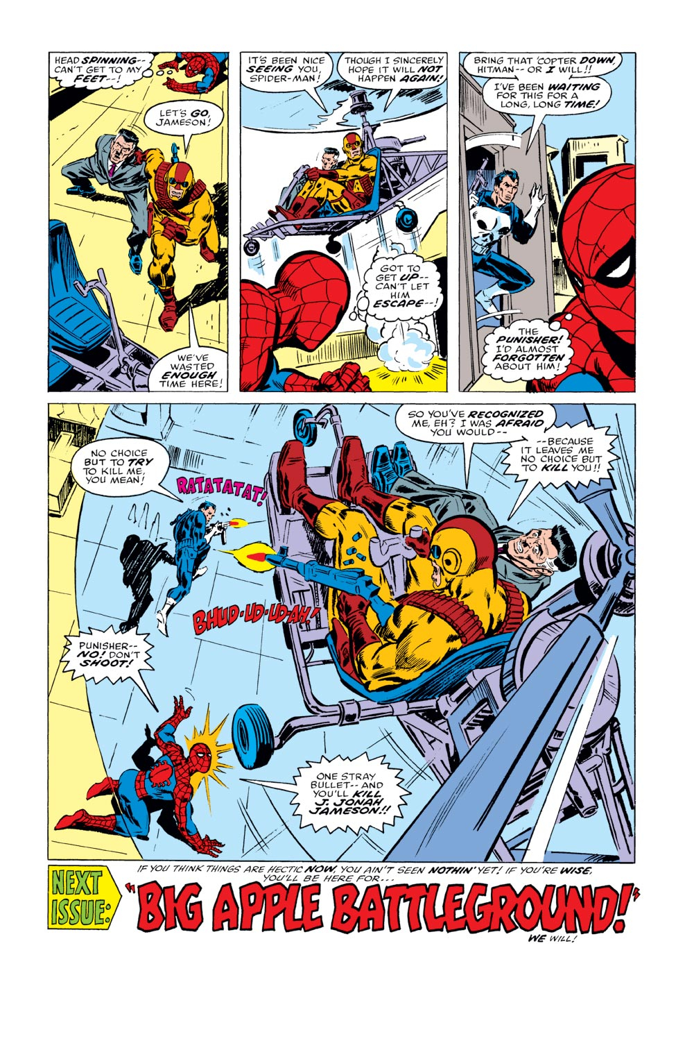 The Amazing Spider-Man (1963) 174 Page 17