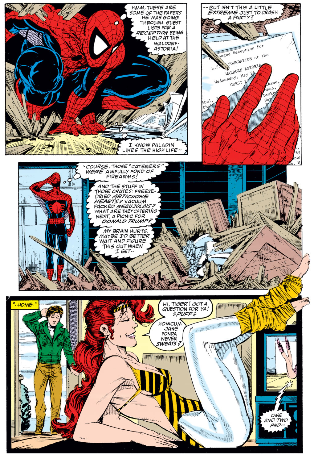 The Amazing Spider-Man (1963) 320 Page 9