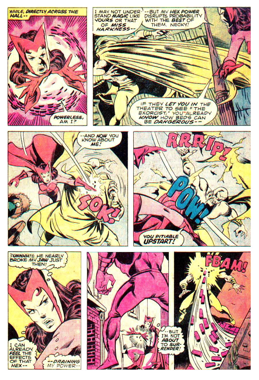 The Avengers (1963) 128 Page 13