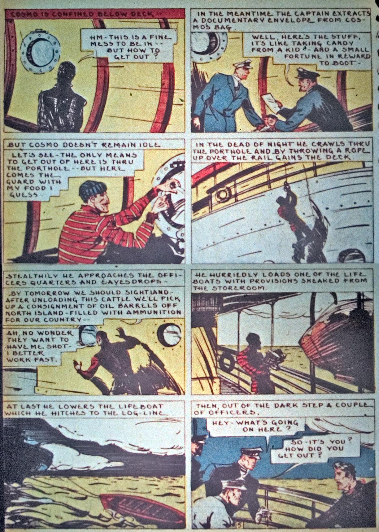 Read online Detective Comics (1937) comic -  Issue #34 - 46