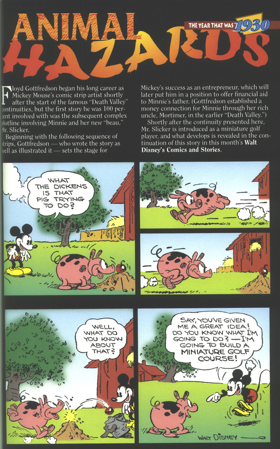 Read online Uncle Scrooge (1953) comic -  Issue #314 - 47