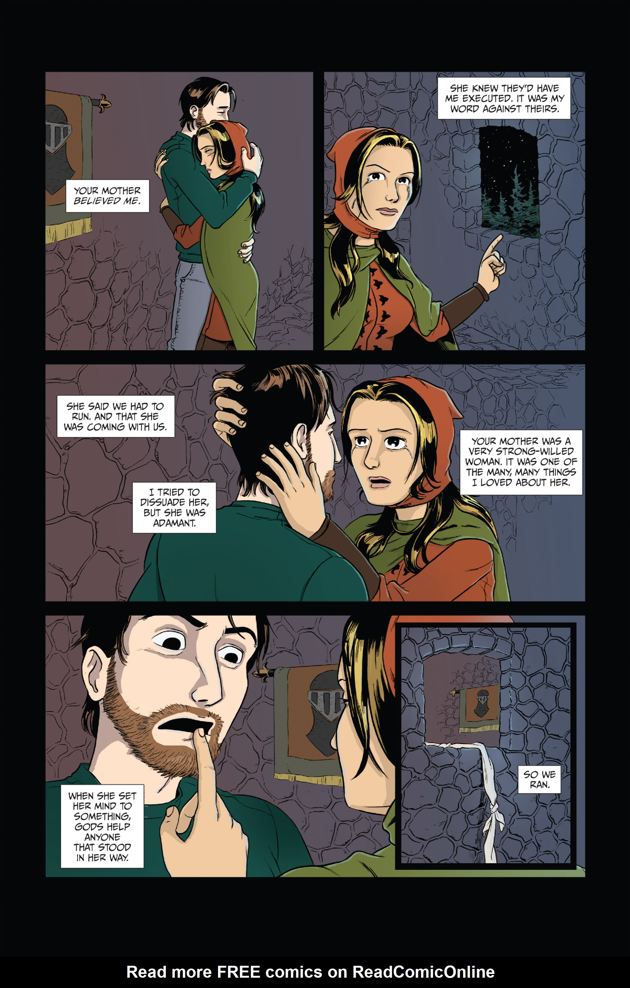 Read online Ehmm Theory: Everything & Small Doses comic -  Issue #1 - 18