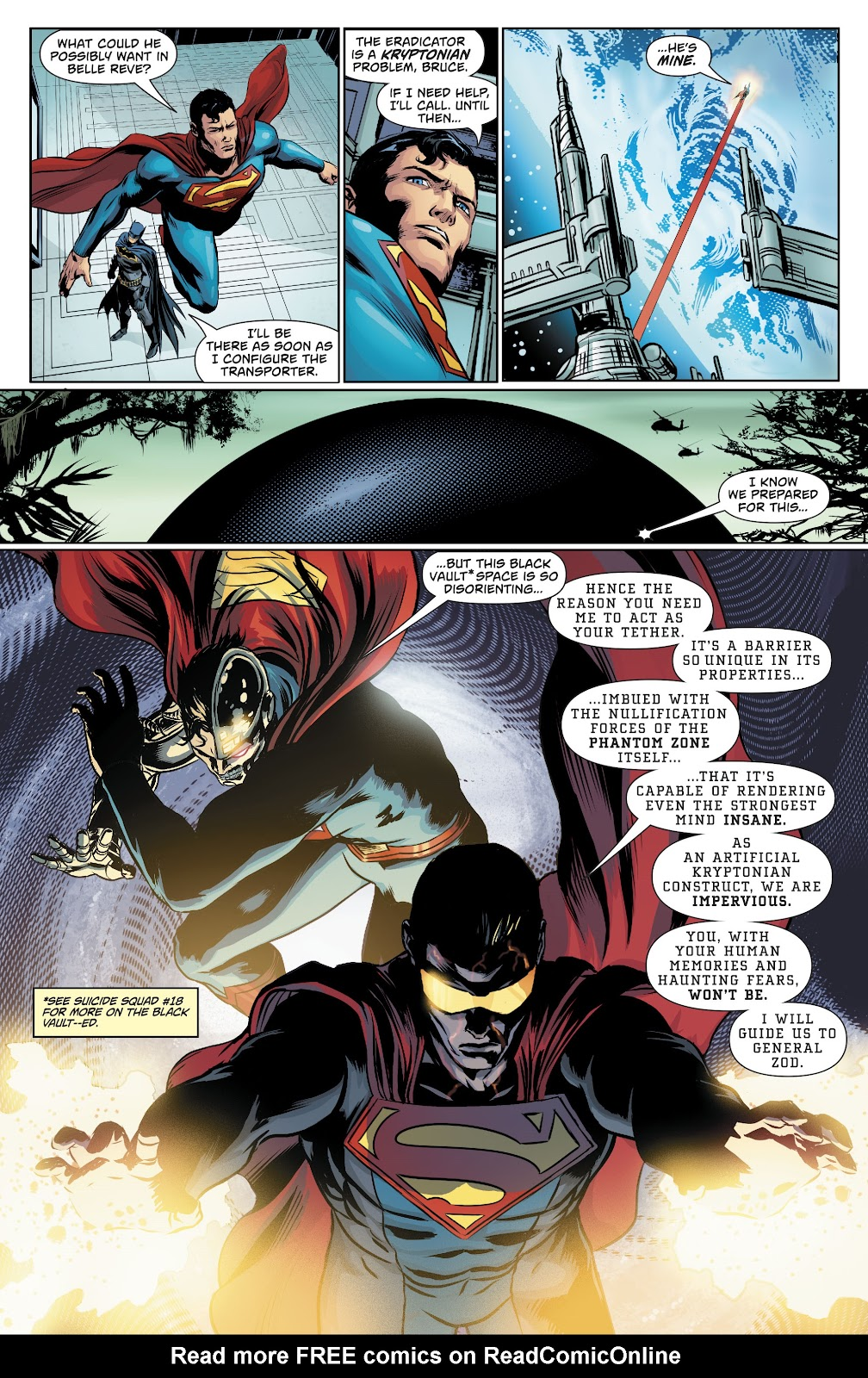 Read online Action Comics (2016) comic -  Issue #980 - 13