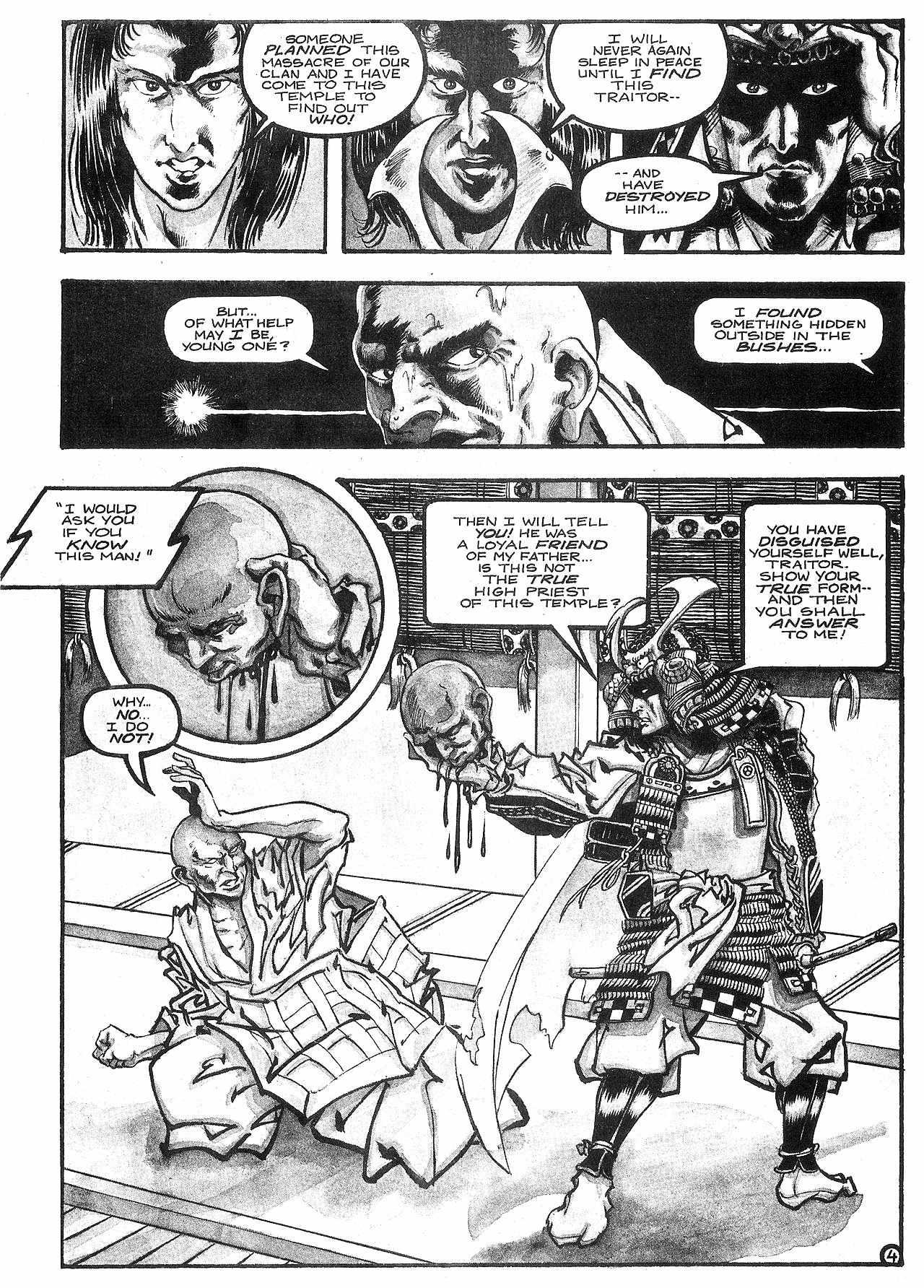 Read online Star*Reach comic -  Issue #7 - 15