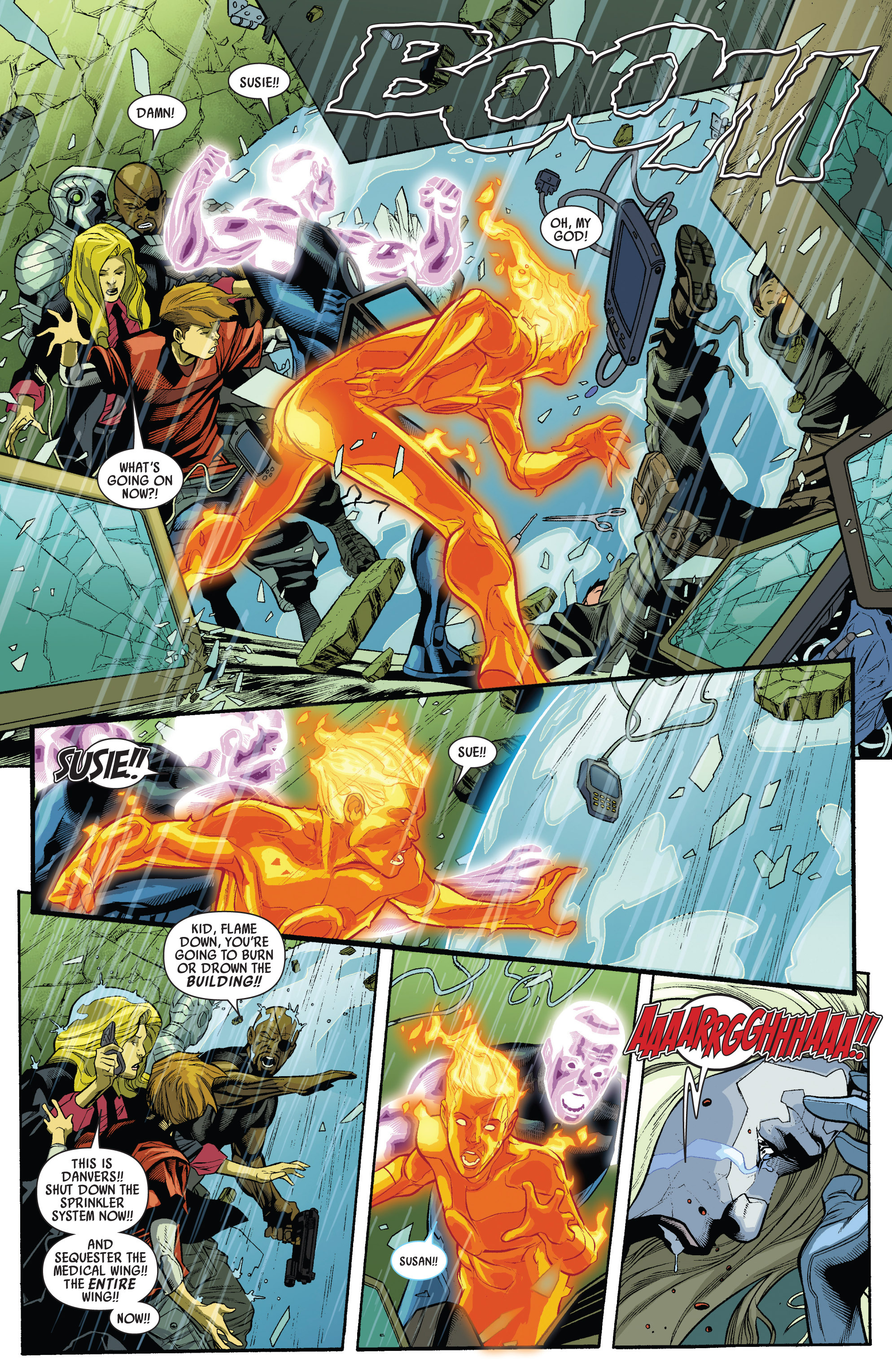 Read online Ultimate Comics Doomsday comic -  Issue # Full - 190