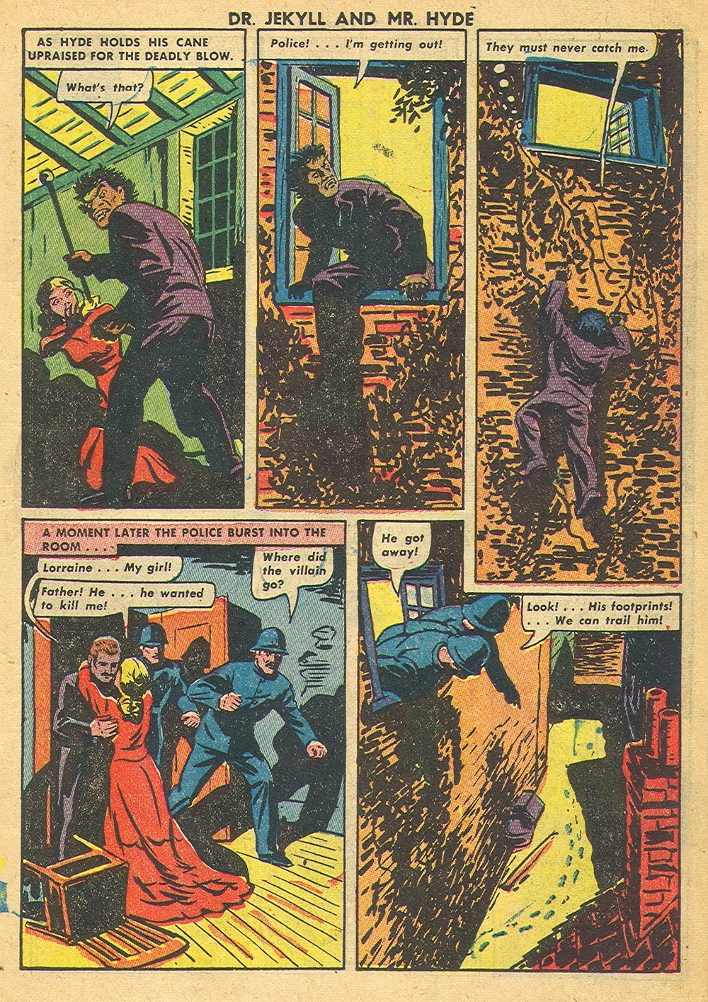 Classics Illustrated issue 13 - Page 31