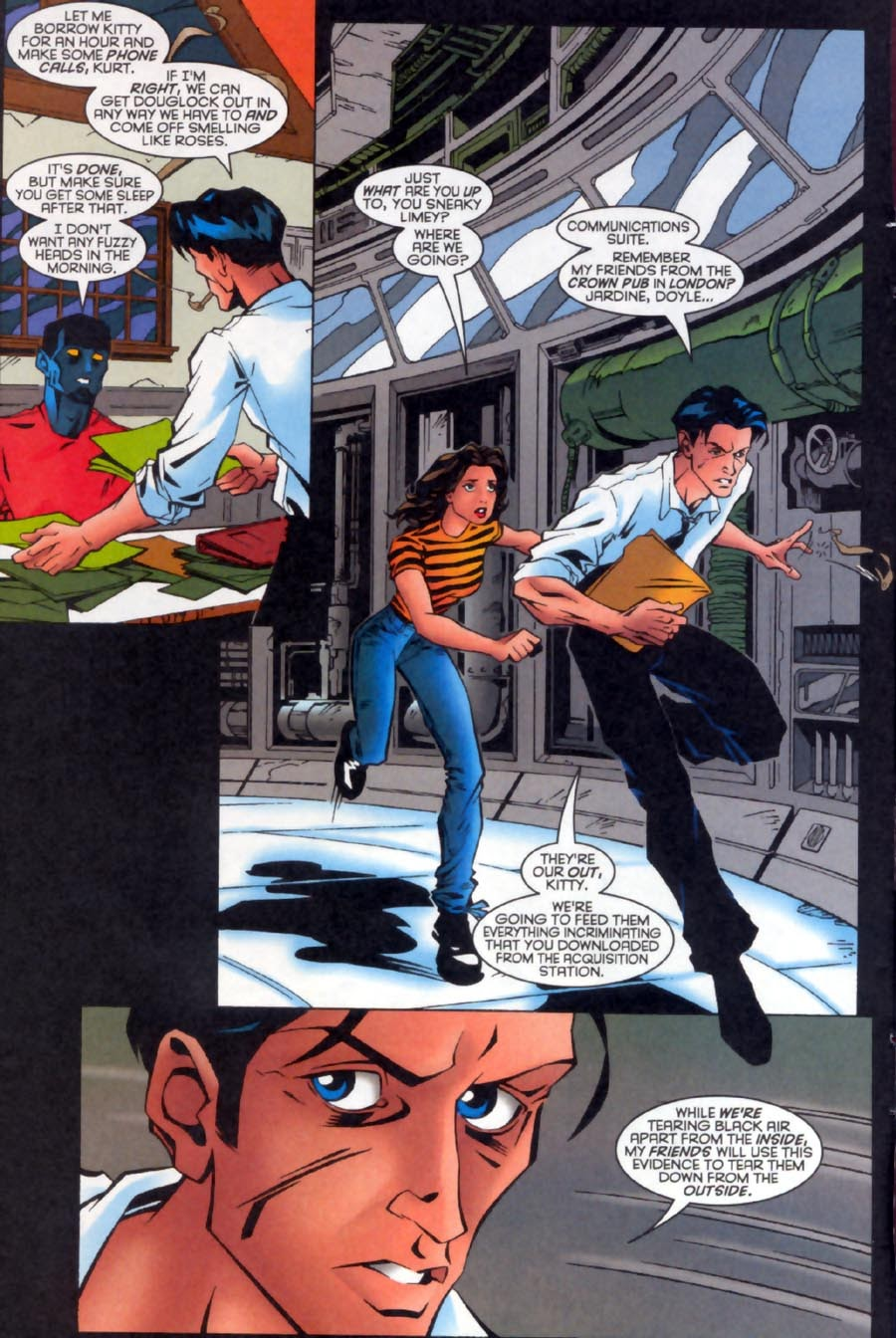 Excalibur (1988) issue 99 - Page 6