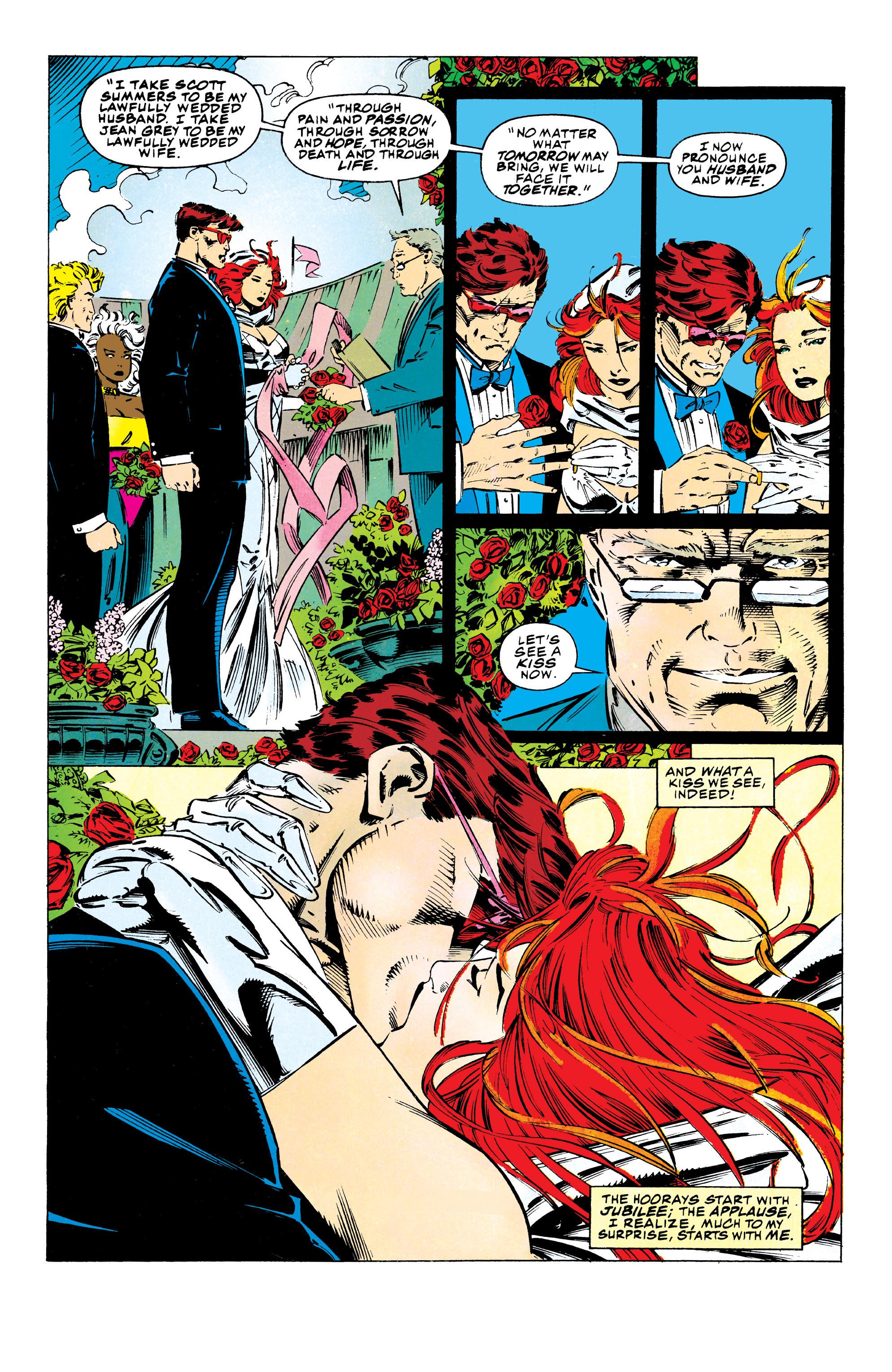 X-Men (1991) 30 Page 13