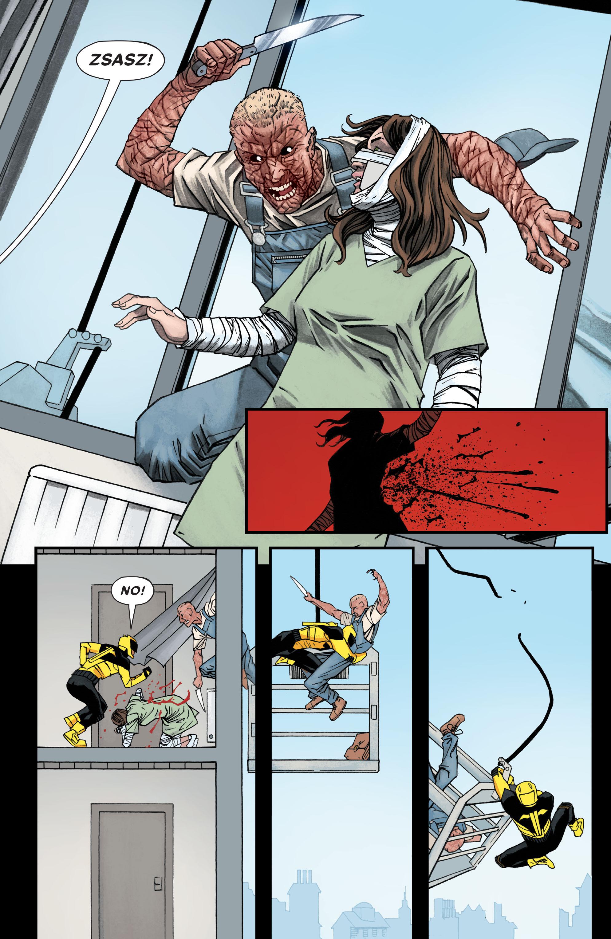 Read online All-Star Batman comic -  Issue #4 - 30