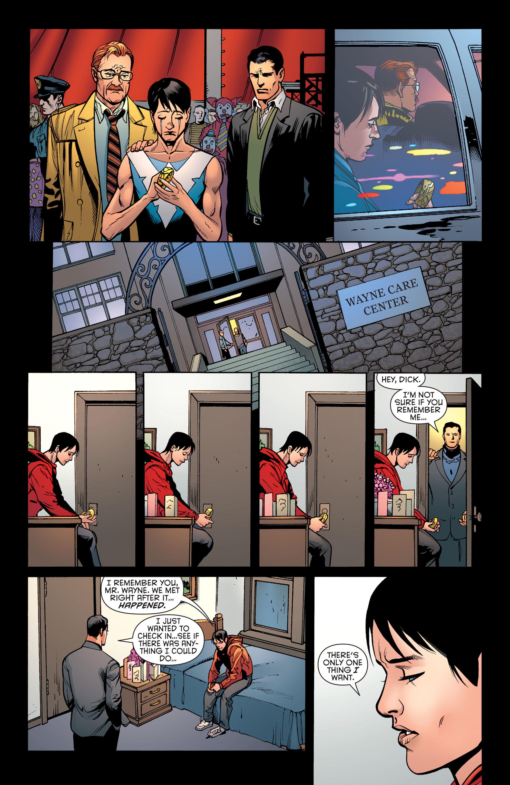 Read online Secret Origins (2014) comic -  Issue #1 - 18