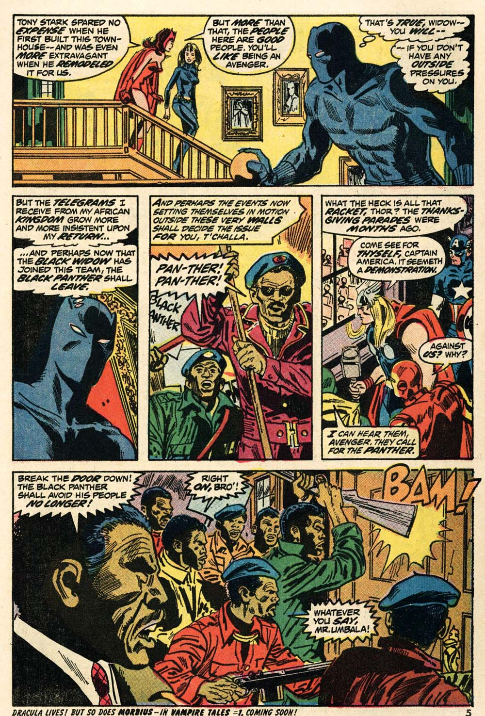 The Avengers (1963) 112 Page 4